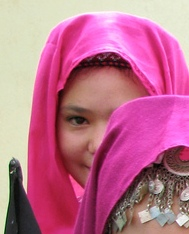 hijab, covered girl, muslim girl